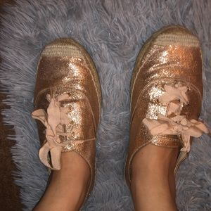 New Auth Coach Ramira Loafer Shoes
